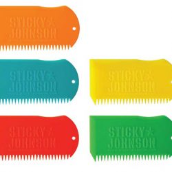 Wax Combs