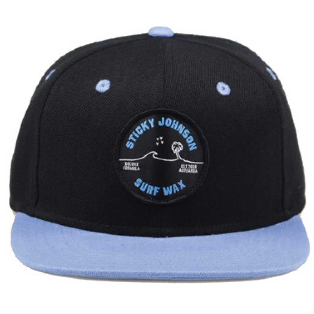 Southern Cross Cap – Blue