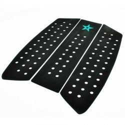 Sticky Star Front Grip Black/Blue