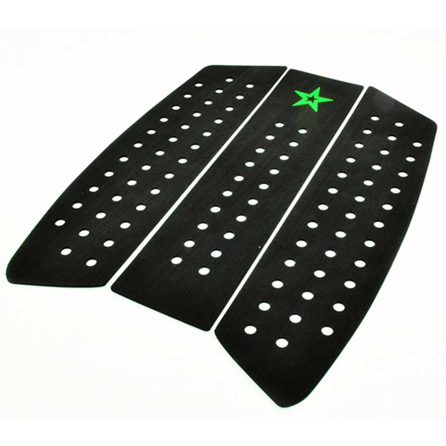 Sticky Star Front Grip Black/Green
