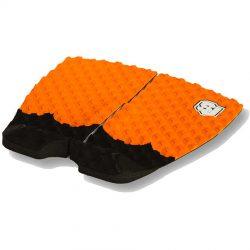 Waverly Black/Orange