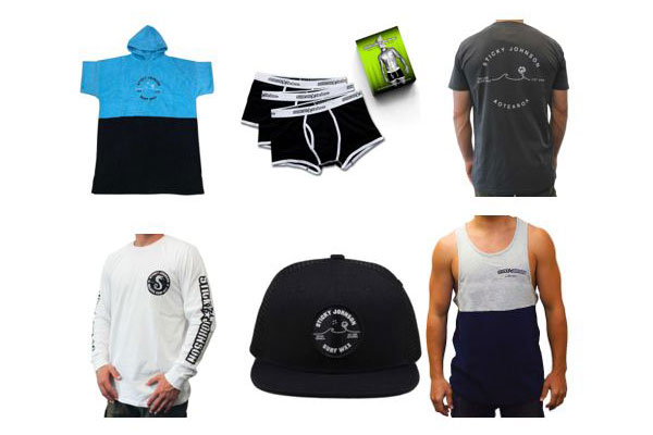 Surf Clothing
