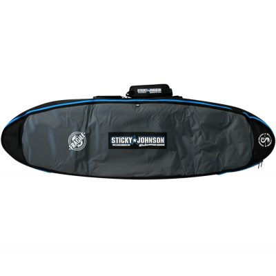 Sticky Johnson Multi-Board Travel Bag
