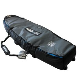 Sticky Johnson Wheelie Travel Boardbag