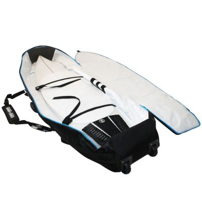 Sticky Johnson Wheelie Travel Multi-Board Bag