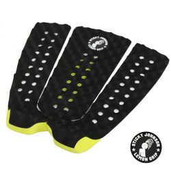 Ricardo Christie Lemon Grip Black/Lemon