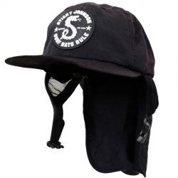 Sticky Johnson Surf Hat