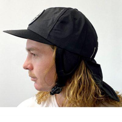 Sticky Johnson Surf Hat